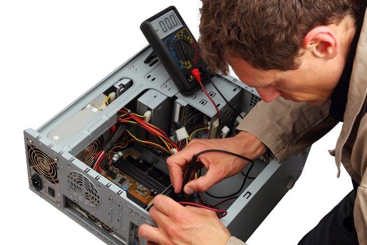 Common Signs You Need Help From a Computer Repair Expert