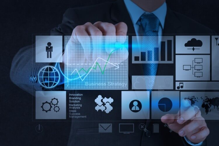What To Think Of When Searching For Your Next Accounting Software